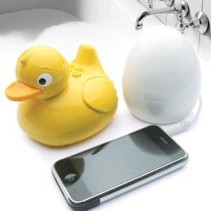 iDuck - Fernbedienung als Ente